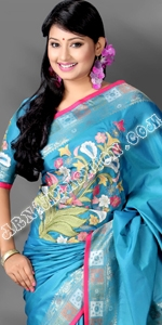 Eid Silk Saree Silk Saree,
