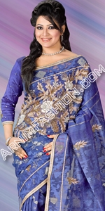 Boutiques Jamdani Dhakai Jamdani Saree, Eid Collection 2014, Saree, Sharee, Sari, Bangladeshi Saree