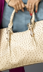 Leather Bag Leather Bag