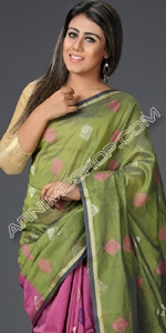Gash Silk Saree