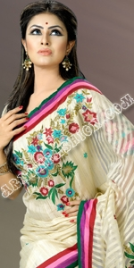 Half Silk Saree Andy Silk, ND Silk, Endy Silk, Bangladeshi Andy Silk Saree, Bangladesh Saree, eshop, Bangladeshi eShop Saree, Dhakai Jamdani Saree, Eid Collection 2014, Saree, Sharee, Sari, Bangladeshi Saree
